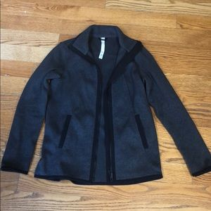 Lululemon Jacket Worn 2X